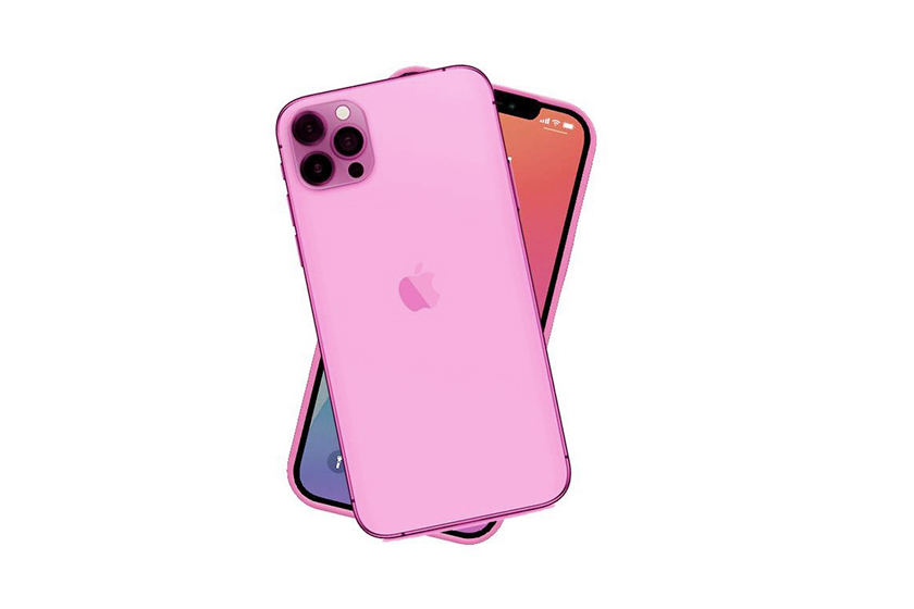 apple iPhone 13 new color pink