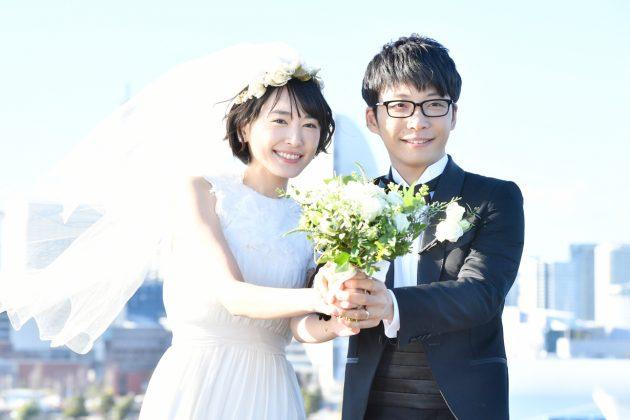Aragaki Yui Hoshino Gen marry japan news celeb