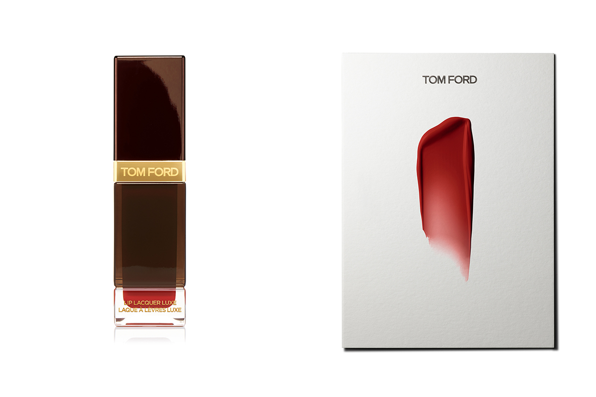 2021 Spring Summer Makeup Trend Lipstick Best Picks Dior Beauty Dior Lip Glow Byredo Tinted Lip Balm Tom Ford Beauty LIP LACQUER LUXE MATTE