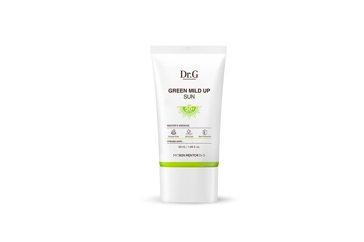 Sunscreen lotion Sunblocks korean skincare DR.G Innisfree Round Lab make p:rem Espoir Sulwhasoo