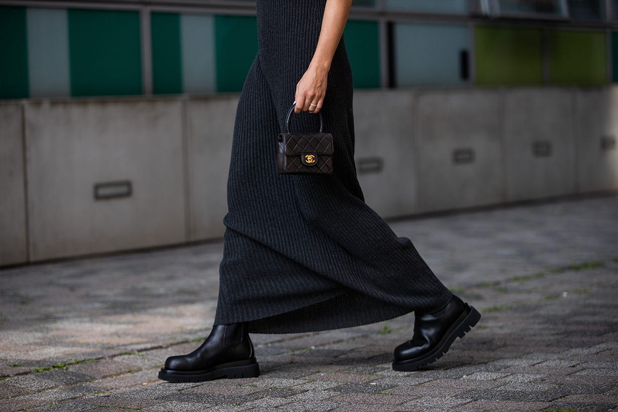 chanel handbag price increase 2021