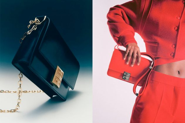 givenchy 4g new it bag 2021