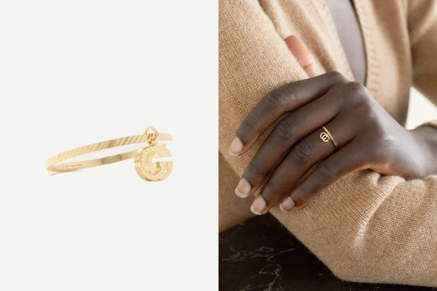 gucci ring basic simple 2021 design where buy