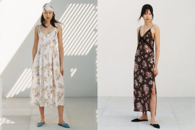 h&m Brock Collection new collab when where buy dress 2021