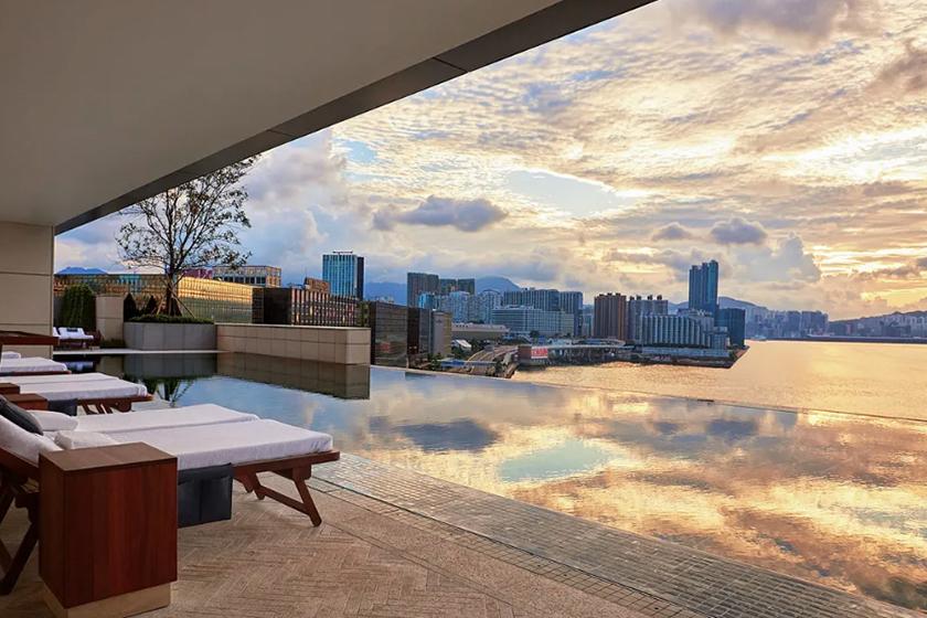 hong kong staycation Rosewood Hong Kong klook discount package