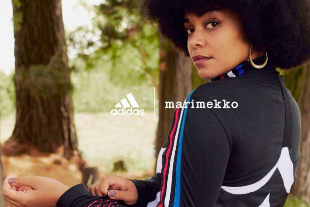 marimekko adidas collabration 30 items when where buy taiwan hong kong 2021
