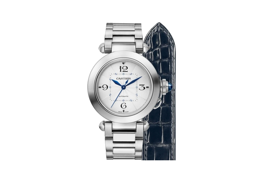 PASHA DE CARTIER 腕錶