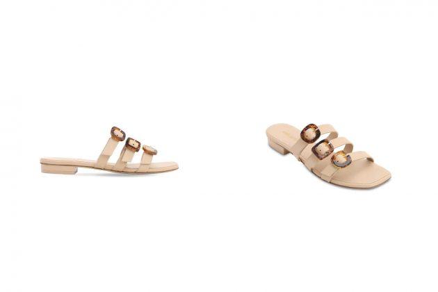 summer sale discount sandals handbag jil sander 2021