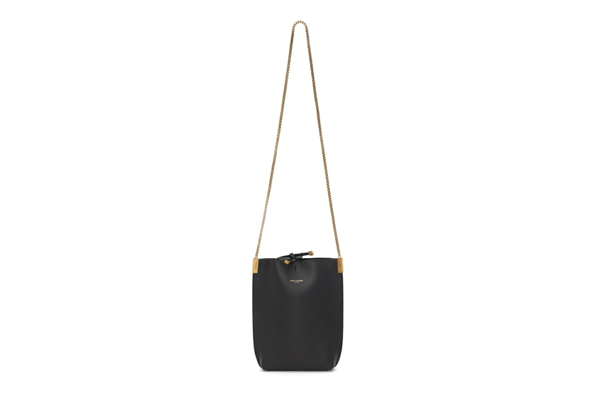 Black Mini Suzanne Bag