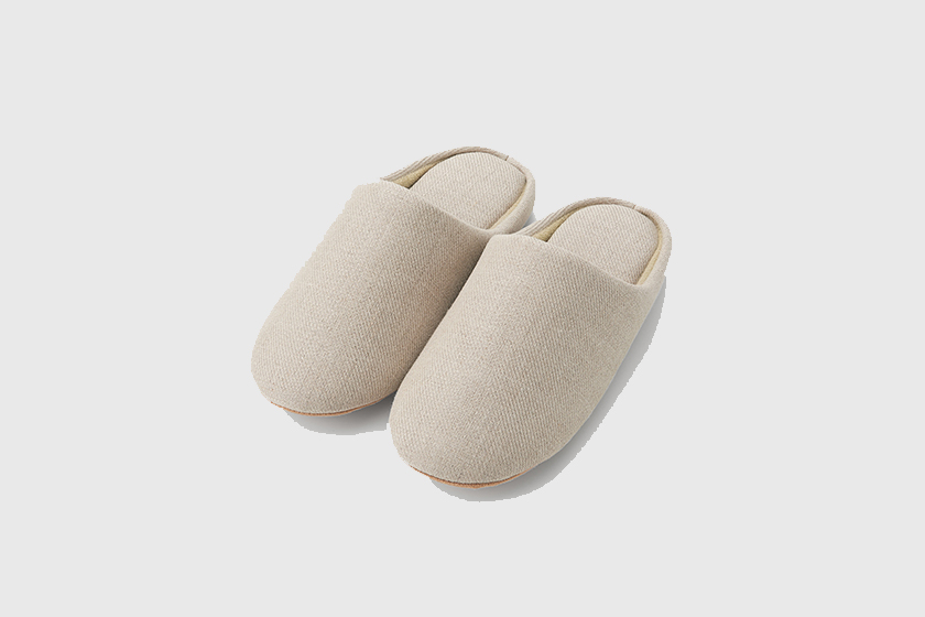 MUJI Linen Pants Shirts Skirts Dress Top 5