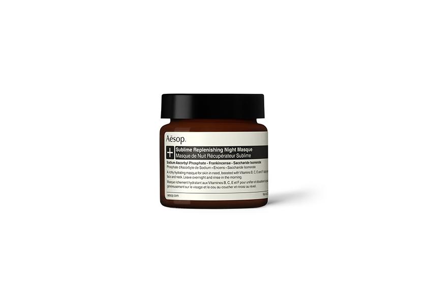 Aesop Home Skincare tips 2021 summer