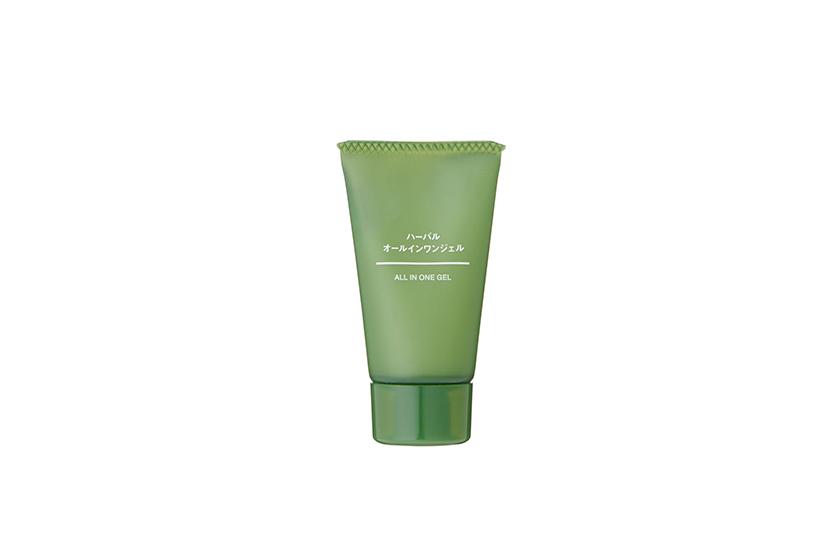 MUJI Japanese Girl Top 5 Best Skincare Product