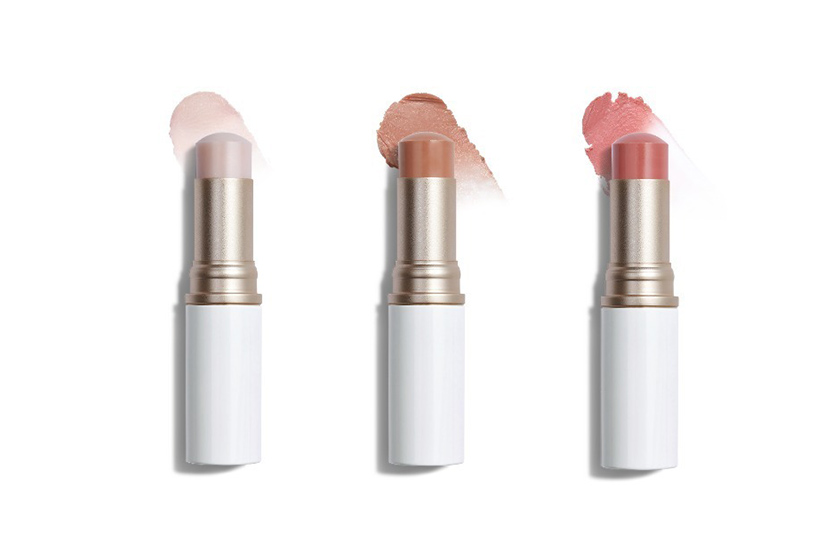Hince Top 5 Products Balm Glow Cheek Eyeshadow Foundation