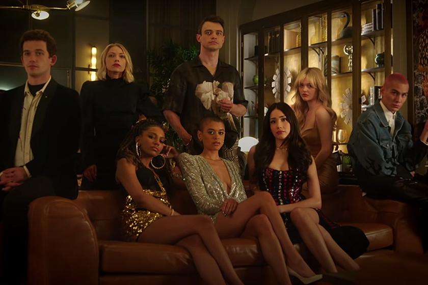 2021 Gossip Girl Official Trailer HBO July