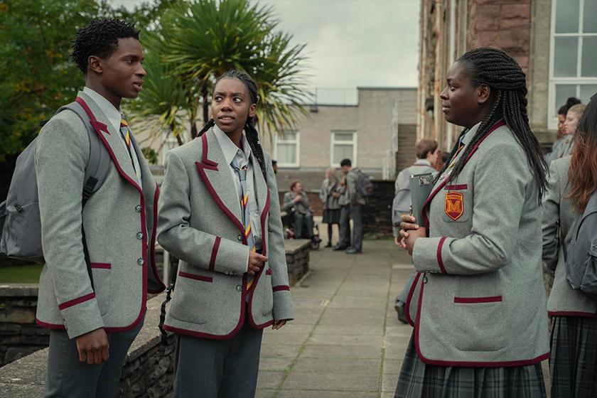 Netflix Sex Education Season 3 launch date