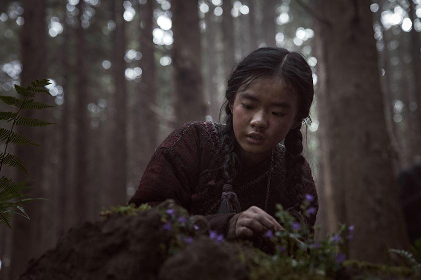 Netflix Kingdom Ashin of the North Teaser