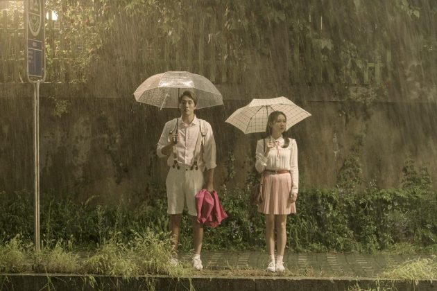 rainy day romantic film list
