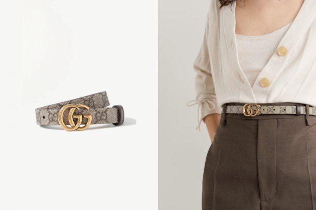 gucci reversible belt two ways 2021 where buy basic
