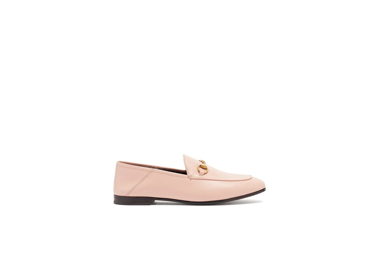 Loafers Shoes 2021 Spring Summer Fall Winter Fashion Trends Shoes Trends flat shoes