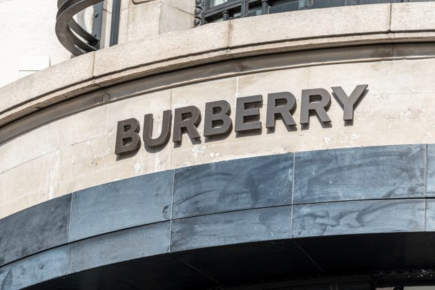 burberry promise climate positive sustainable fashion plan