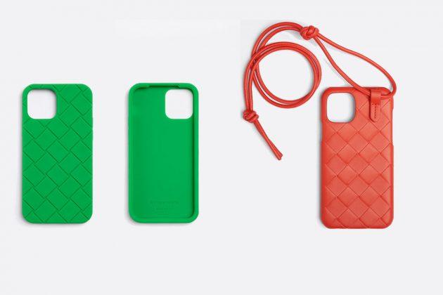 bottega veneta iphone case silicon new color 11 12 pro max