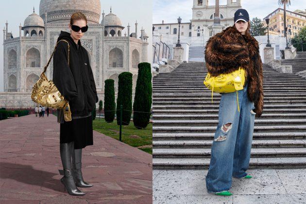 balenciage le cagole classic new handbags 2021