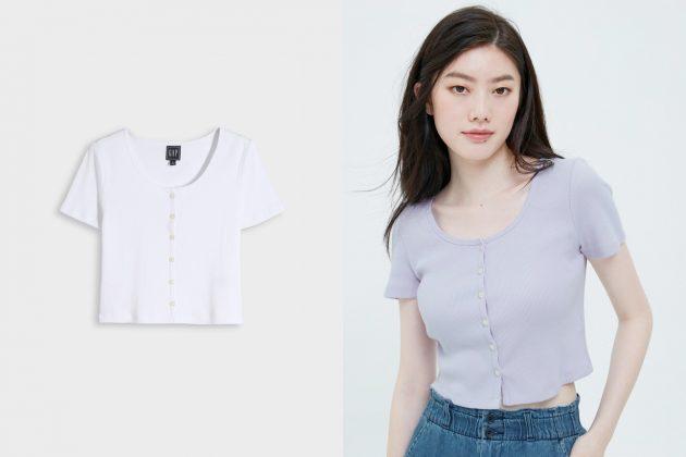 gap 618 sale taiwan discount where what buy 2021