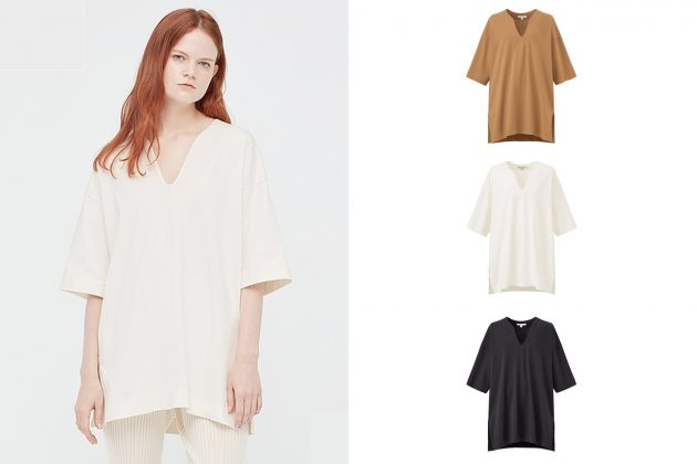 uniqlo Mame Kurogouchi sold out fast item which popular