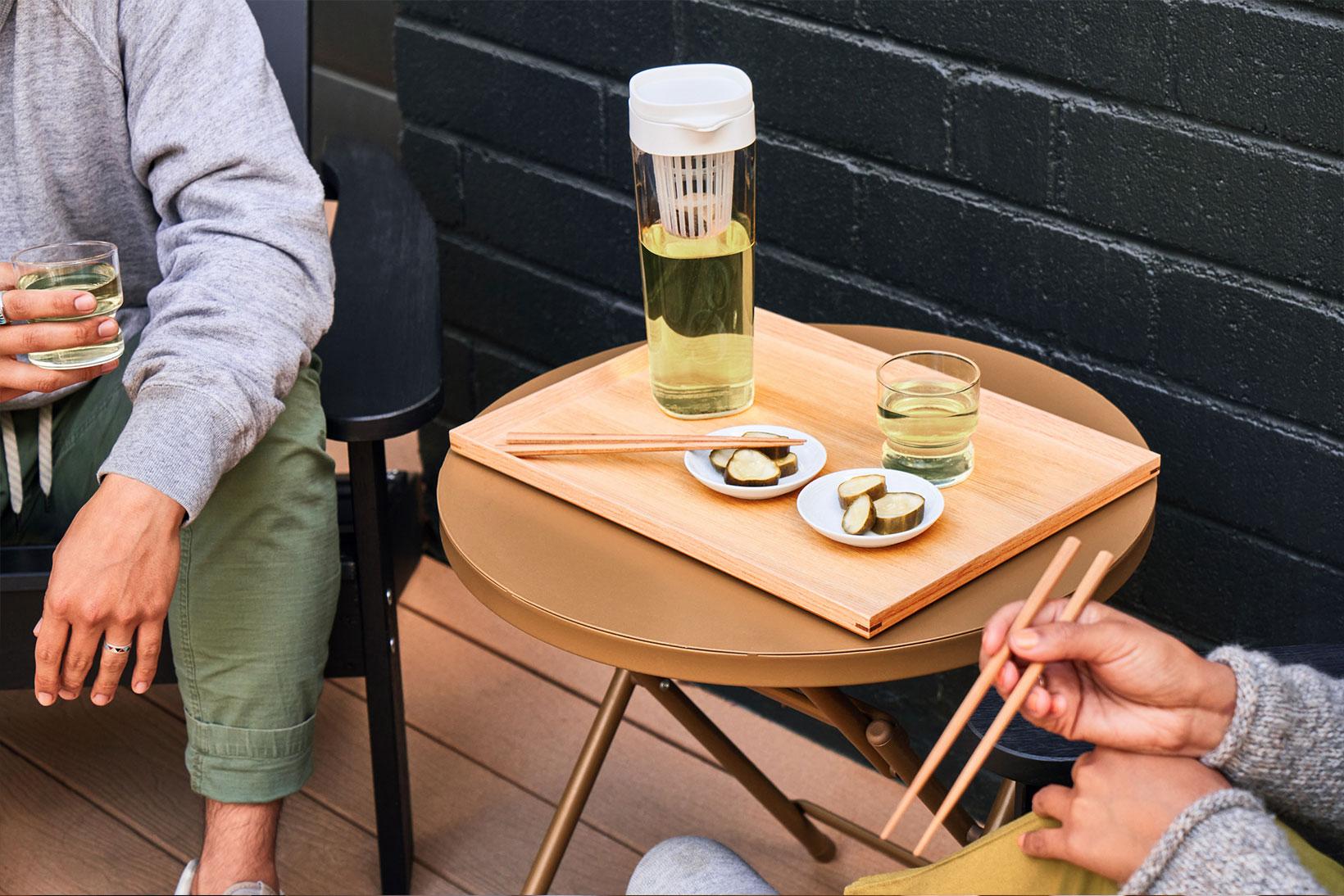 MUJI Airbnb Host Essentials