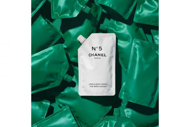 chanel factory 5 no life skincare beauty new 2021 release summer