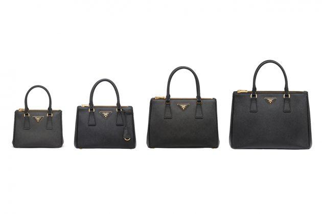 prada galleria classic handbags why