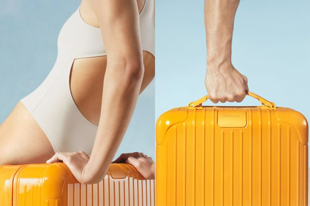 rimowa new color mango bamboo when release 2021 july