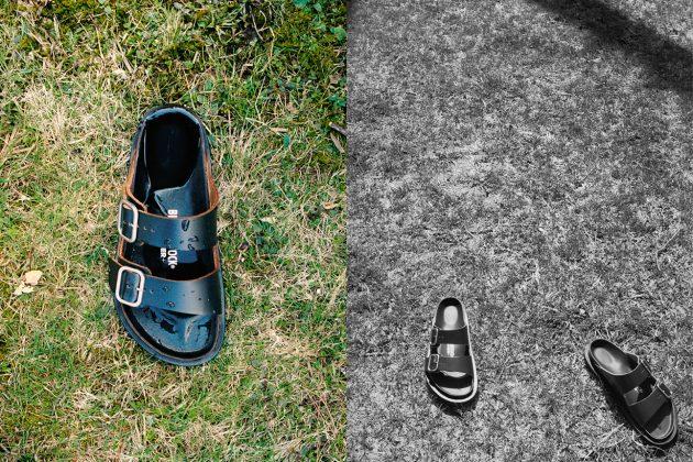 jil sander+ birkenstock velan new sandals when where buy 2021