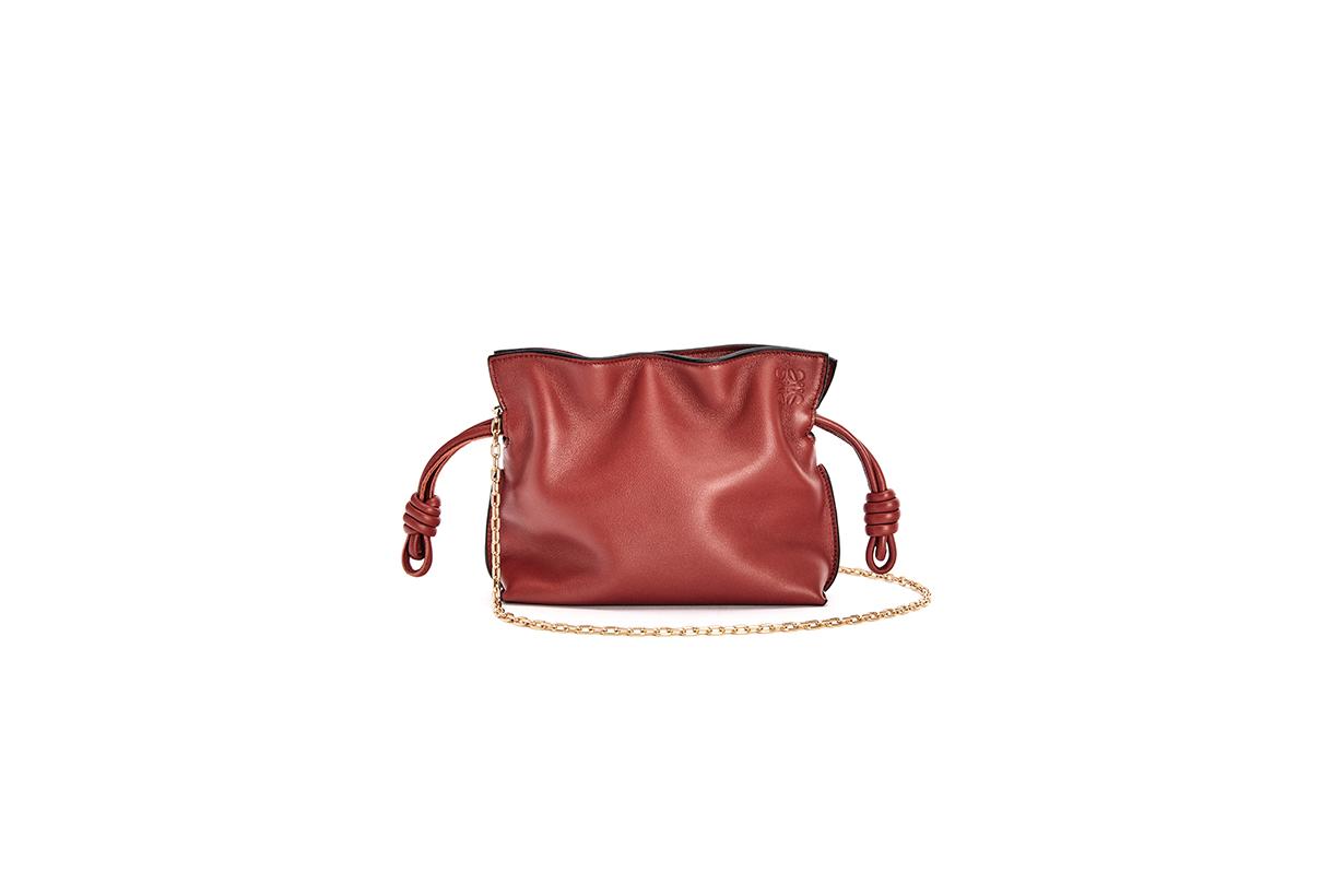 Loewe Flamenco XL Mini bag handbags 2021fw