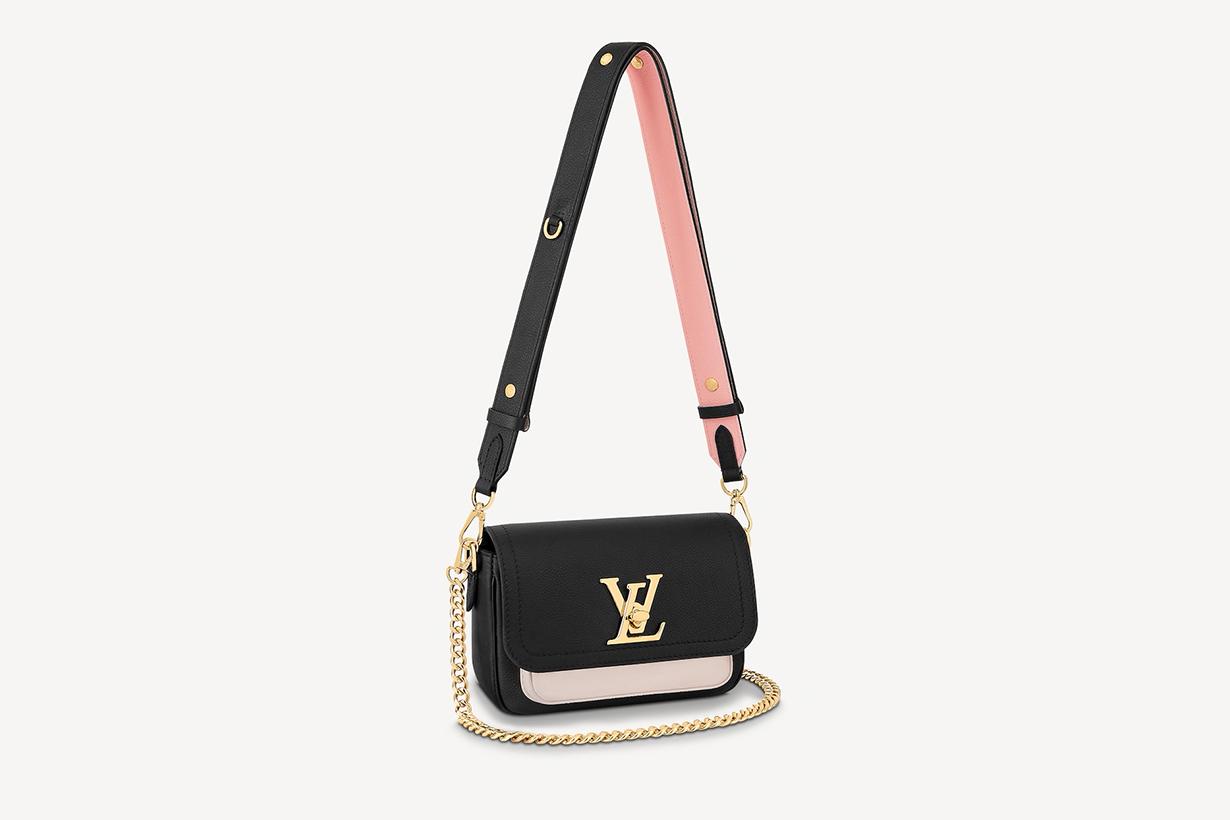 Louis Vuitton Lockme Tender Bag