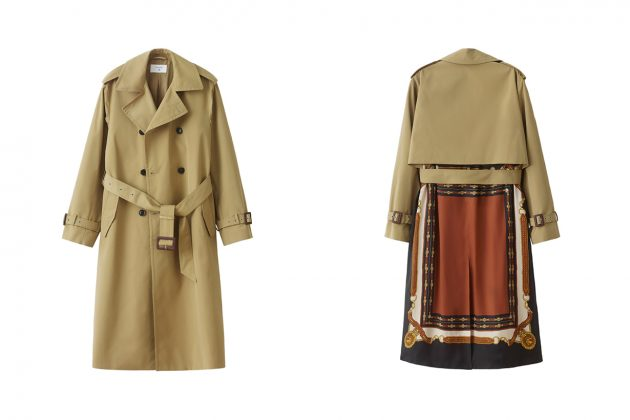 h&m tiga archives collabration 2021 when release items