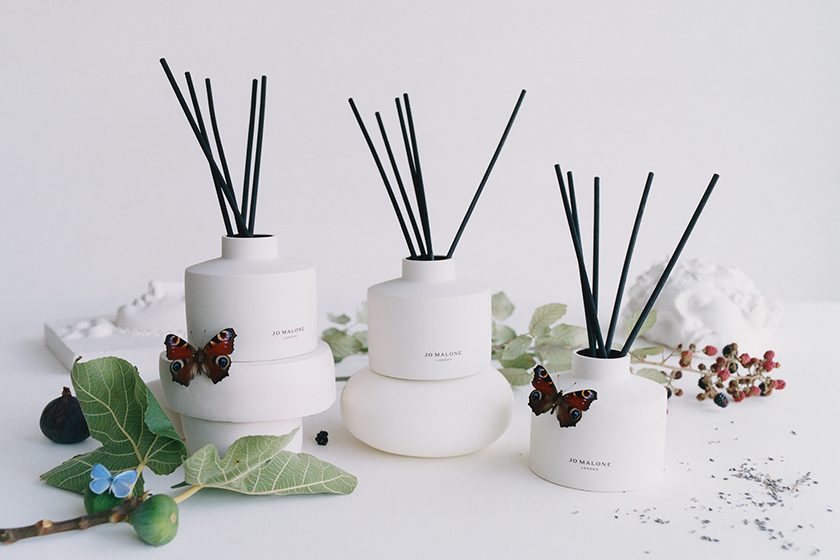 Jo Malone London Townhouse Diffuser collection