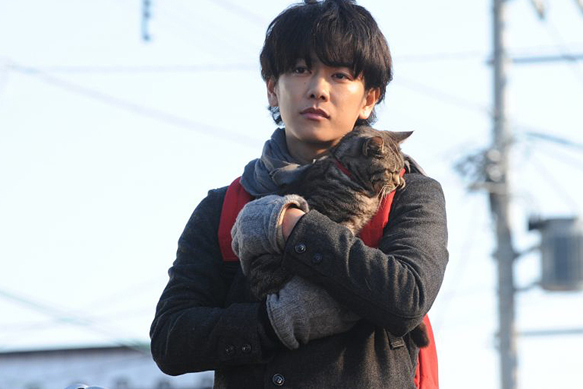 Utada Hikaru First Love Adaptation Japanese Drama Netflix 2022