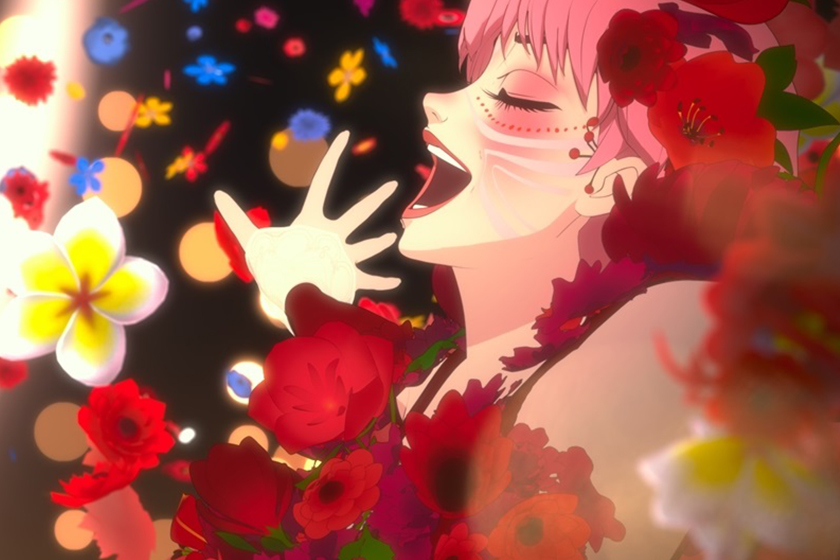 Cannes Film Festival Animated Film Belle Hosoda Mamoru