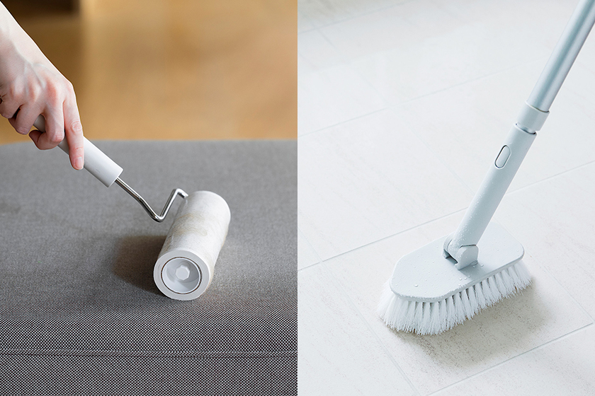 MUJI Home cleaning tools best 10