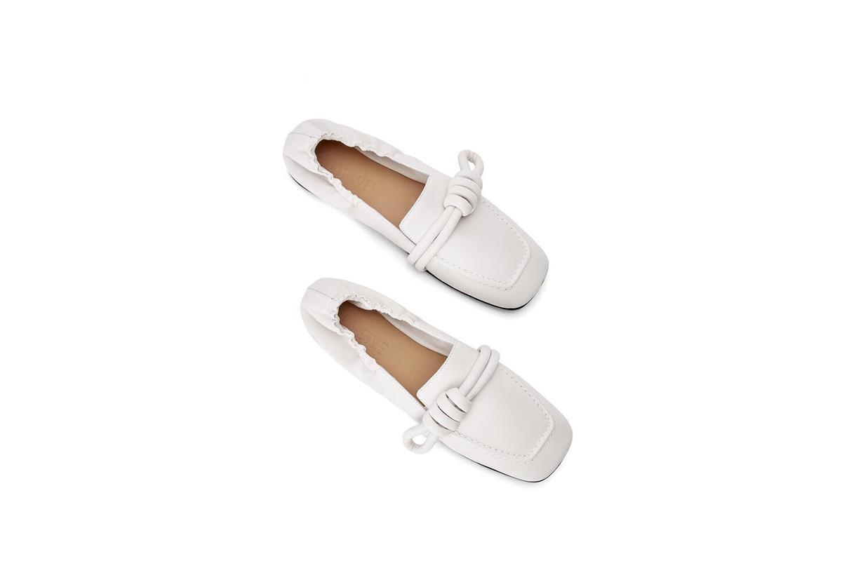 Loewe Flamenco slipper 2021 new in shoes