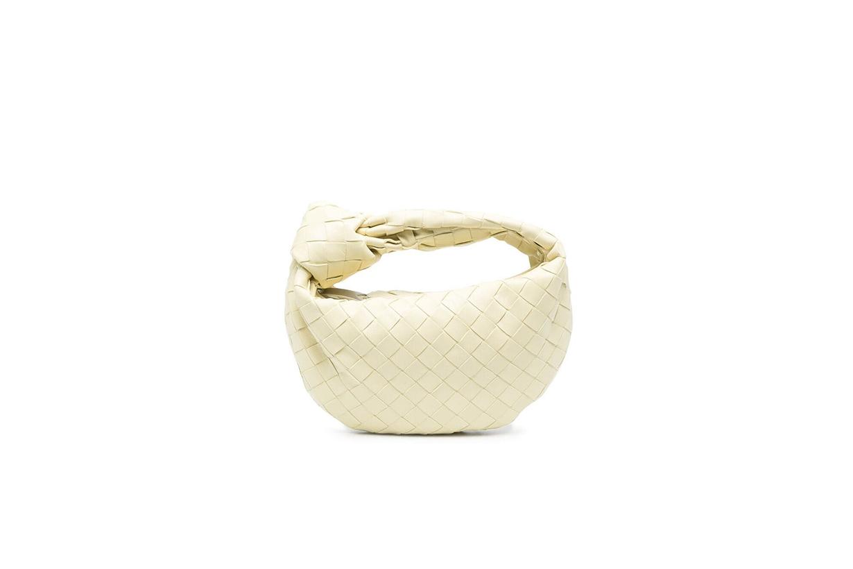 investment designer bags handbags 2021 Bottega Veneta Mini Jodie Gucci Jackie Hermes Kelly Prada Re-Edition