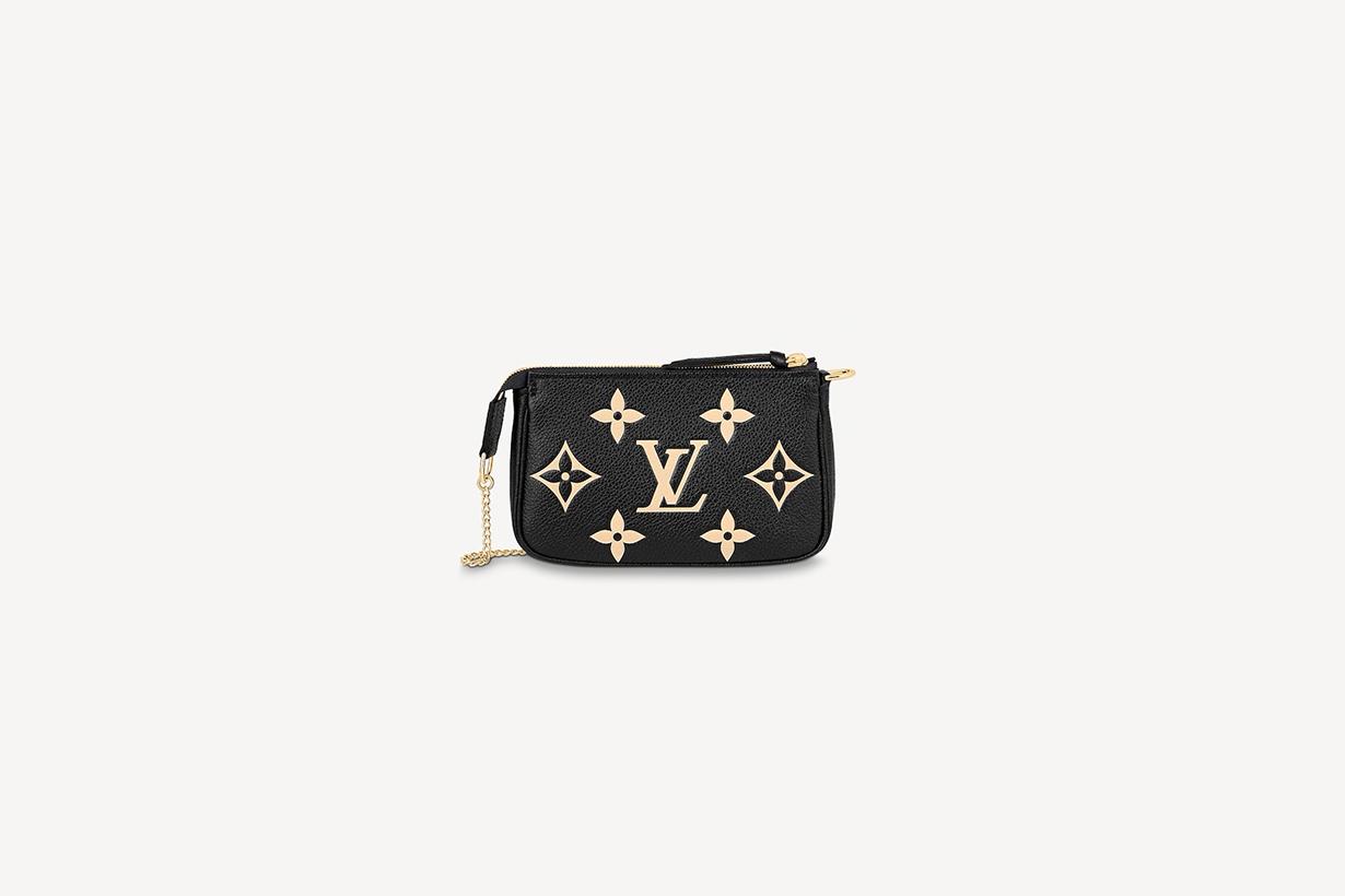 Louis vuitton Mini Pochette Accessoires mpa 2021 handbags mini bag