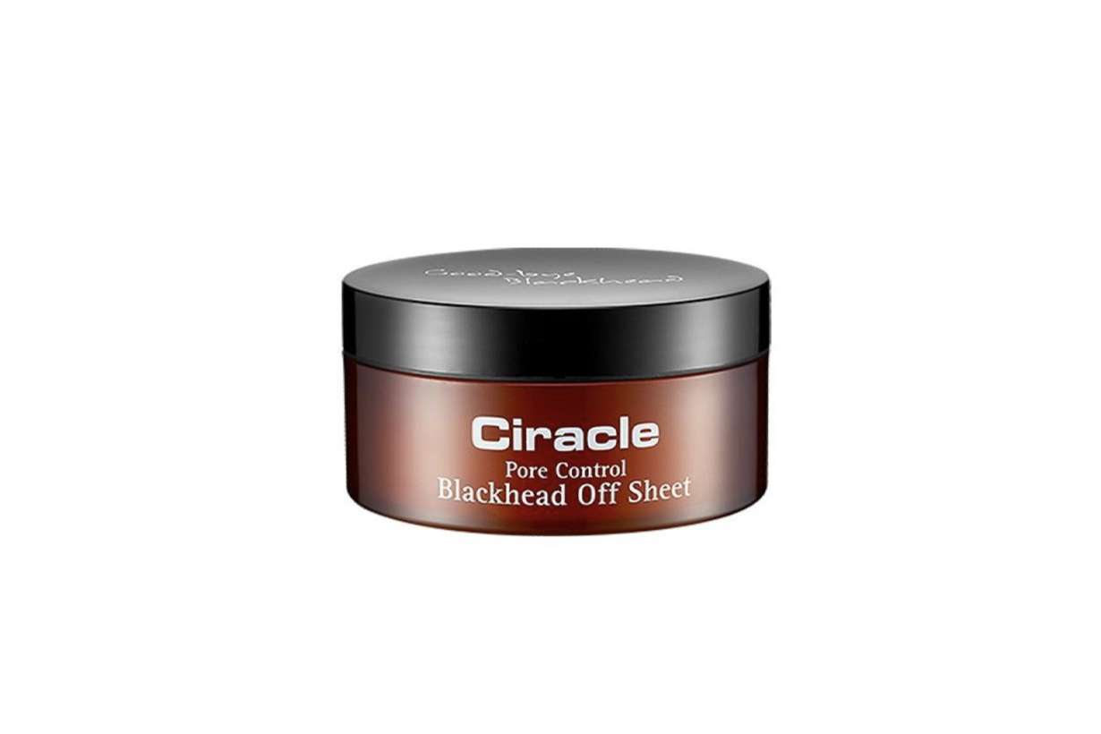 Blackheads removal skincare products korean skincare One-day's you Steady:D Cica Leaf Blackhead Melting Stick Ciracle Pore Control Blackhead Off Sheet Pores cleansing pimples blemishes