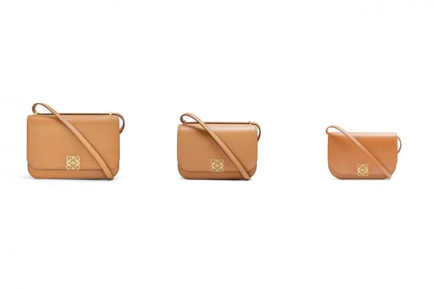 loewe goya hyuna 3 sizes color where buy it bag