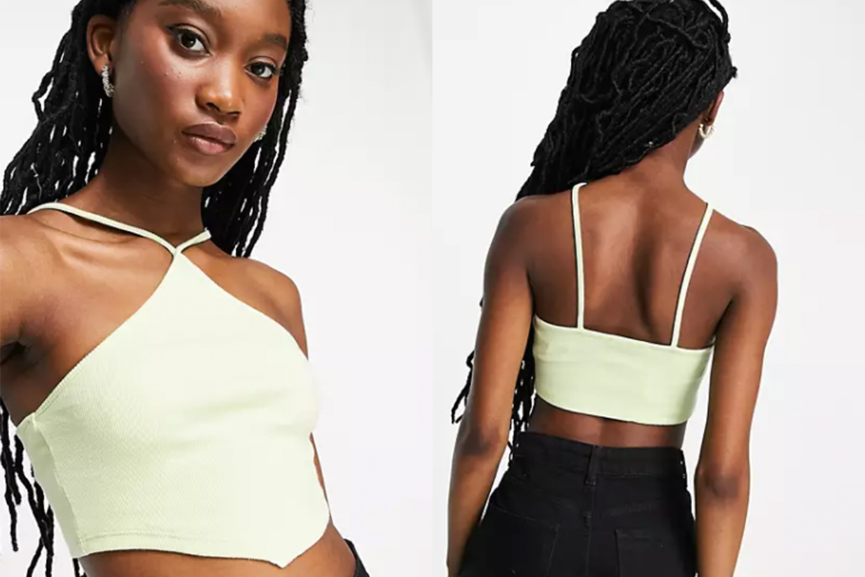 must have neck tops
