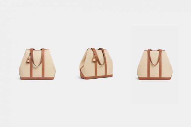 celine cabas marin new handbags 2021 daily essestial