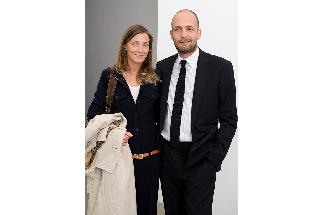 Phoebe Philo Céline Old Céline Hedi Slimane Fashion designer LVMH BOF