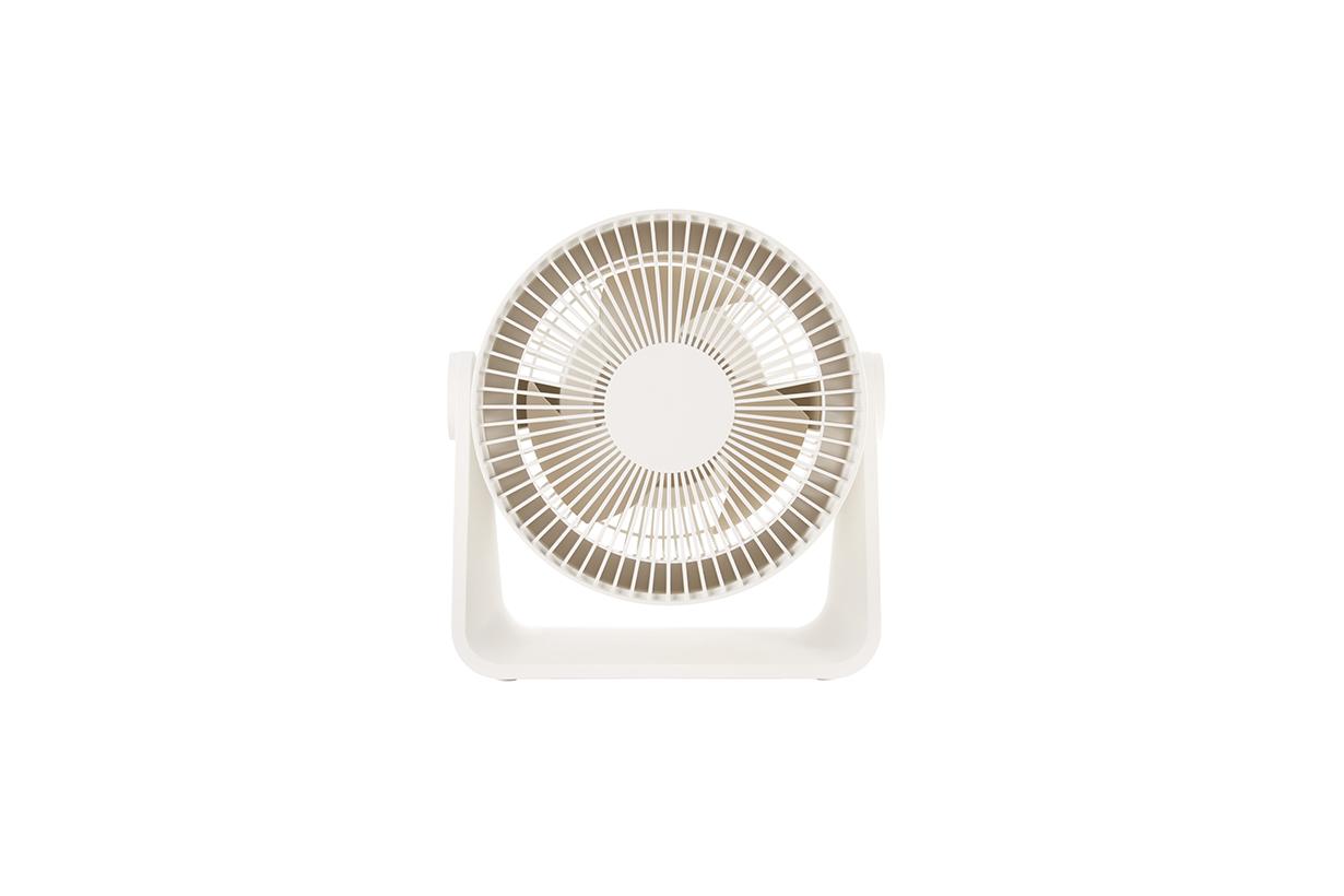 MUJI Low Noise Circulator Low Noise USB Desk Fan lifestyle covid-19 2021 Gadgets