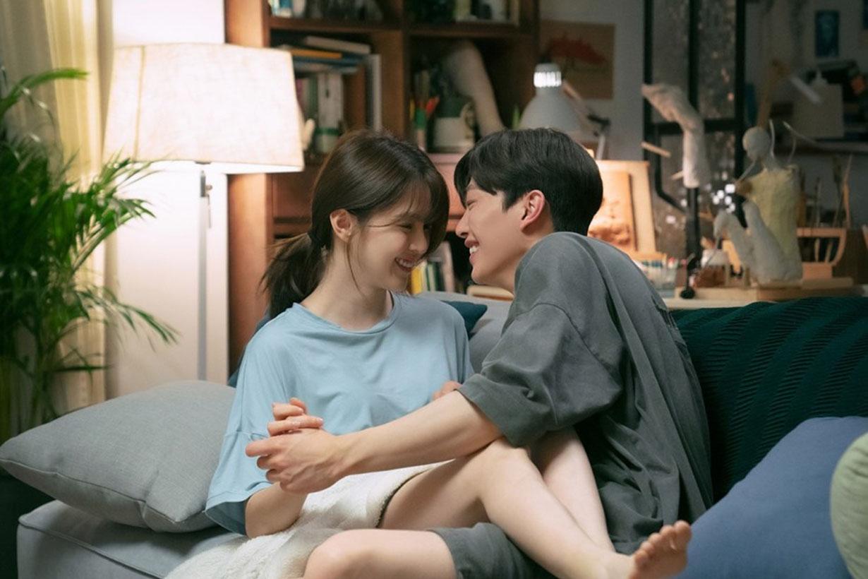 Nevertheless Netflix korean drama perspective of love